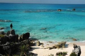 Bermuda Church Bay