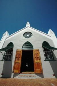 Bermuda St Peters