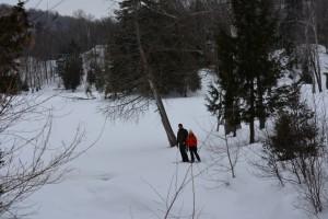 4. Snowshoe Kenauk